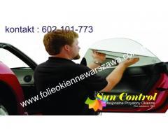 Termokurczliwe folie do przyciemnianie szyb samochodowych – 602-101-773