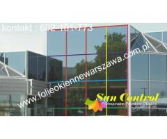 Zamiana koloru ślusarki okiennej, zmiana koloru okien - 602101773