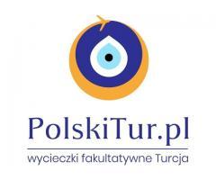 wycieczki polskie biuro podrozy na riviera turecka www.polskitur.pl