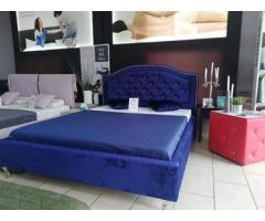 To łóżko Cię oczaruje!.JASMIN 180x200 Wysyłka cały kraj.Producent