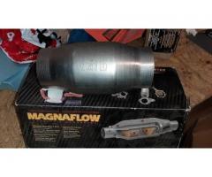 "Katalizator 3"" Magnaflow"