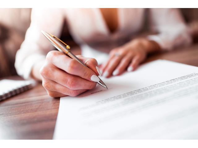 Pożyczki oddłużeniowe pod zastaw nieruchomości, hipoteczne