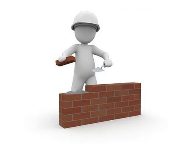 Murarz.Betoniarz - praca na terenie Niemiec