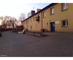 Pomieszczenie magazynowo produkcyjne do wynajęcia Kraków, Wieliczka 90m2.