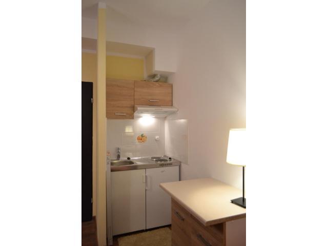Mieszkanie 22 m2, parter, 1 pokój, kawalerka w Krakowie