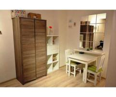 Mieszkanie 24 m2, parter, 2 pokoje w Krakowie